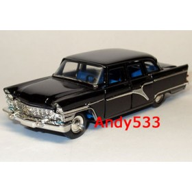 Gaz 13 Chaika Soviet Russian Limousine Government 1:43 D43R0005