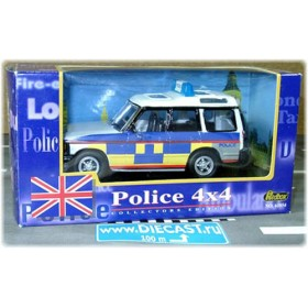Land Rover Discovery United Kingdom Police Buttenburg 1:32 D43D0702